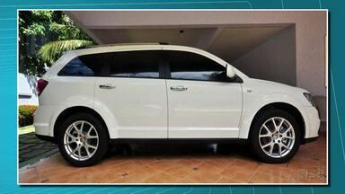 Prefeitura leiloa carro de luxo para comprar ambulância em Arapongas - Carro era para uso do ex-prefeito.