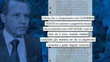Deputado e ex-secretários de estado são acusados por Silval Barbosa de receberem propina - Deputado e ex-secretários de estado são acusados por Silval Barbosa de receberem propina em negociação para quitar débitos do MT Saúde.