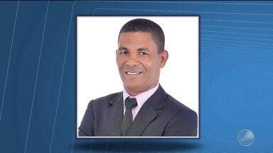 Vereador de Buerarema é preso após ser flagrado dirigindo carro roubado - Roque Borges do Nascimento, de 51 anos, foi o segundo mais votado na cidade, na última eleição.
