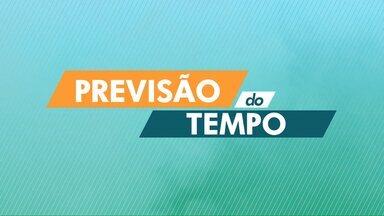 Previsão é de calor para esta quarta-feira em Curitiba - A amplitude térmica é grande nos dias de veranico na capital.
