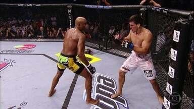 Glover, Machida, Demian... UFC anuncia card cheio de brasileiros para luta em São Paulo - Glover, Machida, Demian... UFC anuncia card cheio de brasileiros para luta em São Paulo