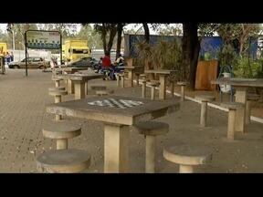 Projeto municipal pretende revitalizar 150 praças de Governador Valadares - A ideia é incentivar do uso destas áreas.
