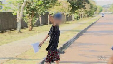 Justiça manda soltar suspeitos de roubar creches e escolas horas depois de serem presos - Quatro suspeitos foram presos em flagrante e horas depois, três deles foram liberados e responderam em liberdade.