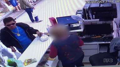 Polícia indicia por seis crimes homem que atirou em açougue lotado - Ele vai responder por um homicídio, quatro tentativas e porte ilegal de arma