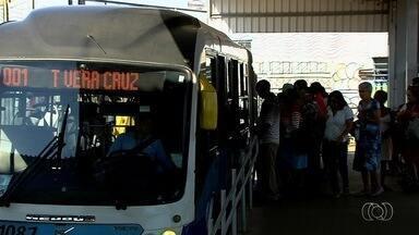Após CEI, vereadores indicam melhorias para transporte público de Goiânia - Prefeitura da capital informou que defende iniciativas que não deixem transporte mais caro para passageiros.