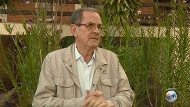 Ex-secretário em Valinhos e Hortolândia morre aos 68 anos - José Almeida Sobrinho deixa dois filhos; enterro será nesta quinta-feira (31).
