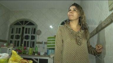 Moradora do Sul do ES com esclerose múltipla consegue remédio para tratamento com o SUS - Família tentava o remédio - que custa R$ 10 mil - com a rede pública há um ano.