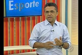 Carlos Ferreira comenta os destaques do esporte (31) - Carlos Ferreira comenta os destaques do esporte (31)