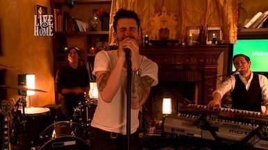 Maroon 5 Live @ Home
