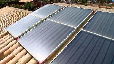Conheça formas de gerar energia limpa e sustentável - Conheça formas de gerar energia limpa e sustentável.