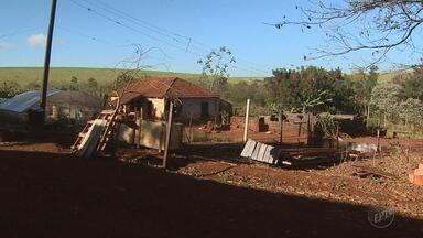 Moradores da zona rural de Dumont, SP, estão preocupados com a violência - A situação está tão difícil que já existem famílias com mala pronta pra ir embora.