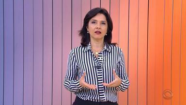Carolina Bahia fala sobre o parcelamento dos salários dos servidores estaduais - Comentarista diz que a saída para o Rio Grande do Sul é fechar o plano de recuperação fiscal com o Ministério da Fazenda.