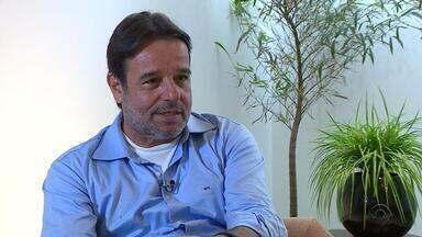 Nelson Pacheco Sirotsky fala sobre a trajetória do pai, Maurício Sirotsky Sobrinho - Assista ao vídeo.