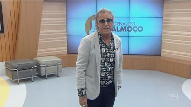 Confira o quadro de Cacau Menezes desta quinta-feira (31) - Confira o quadro de Cacau Menezes desta quinta-feira (31)