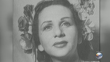Morte da cantora Dalva de Oliveira completa 45 anos neste ano - Rioclarense foi eleita a rainha do rádio na década de 1950.