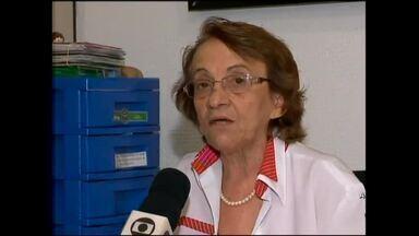 Pais deixam de levar filhos para vacinação e preocupa autoridades da saúde em Teresina - Pais deixam de levar filhos para vacinação e preocupa autoridades da saúde em Teresina