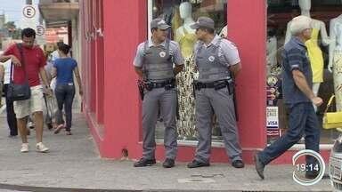 São José deve voltar a ter atividade delegada a partir de setembro - Policiais em horário de folga atuarão para reforçar segurança na cidade.