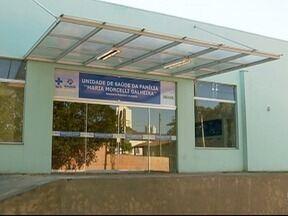 Espera por funcionamento de UBS é 'angustiante' em Osvaldo Cruz - Unidade Básica de Saúde poderia atender população há pelo menos dois anos.