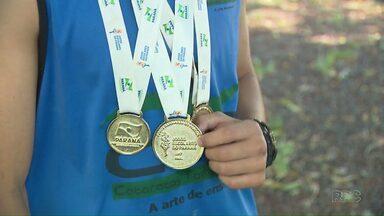 Atletas de Foz se preparam para representar a cidade no brasileiro de atletismo - Mas antes tem o campeonato estadual.