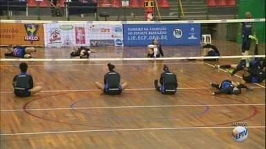 Equipe de Valinhos joga em casa pelo Campeonato Estadual de Vôlei Feminino - A primeira partida do time feminino será contra o Pinheiros.