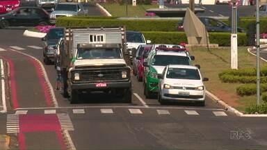 Saiba quais são os cruzamentos que registram o maior número de acidentes em Guarapuava - Os dados foram divulgados pela Polícia Militar de Guarapuava