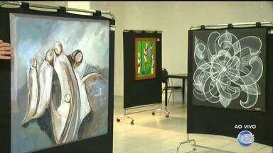 Artistas promovem exposição em Teresina - Artistas promovem exposição em Teresina