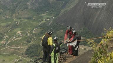 Desafio Na Montanha