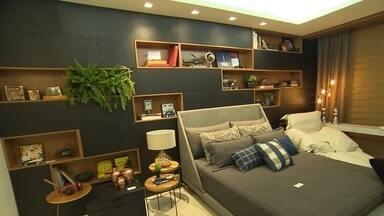 Veja dicas de decoração da 11ª edição da mostra 'Morar Mais' - Globo Horizonte apresenta alguns ambientes da mostra, com ideias que podem ser aproveitadas na sua casa.
