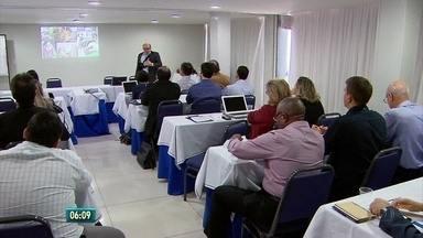 Encontro no Recife discute tecnologias no combate ao aedes aegypti - Evento reuniu pesquisadores de diversas áreas, na Zona Sul do Recife