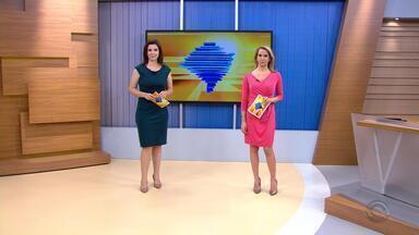 Confira a íntegra do Bom Dia Rio Grande desta segunda-feira (11) - Assista ao vídeo.