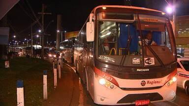 Feriadão: veja como foi a volta para casa de quem mora em Salvador - Filas e engarrafamentos foram encarados pelos viajantes; confira na reportagem.