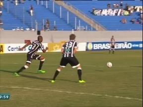 Confira o bloco de esporte do Bom Dia Ceará desta segunda-feira (11) - Saiba mais em g1.com.br/ce