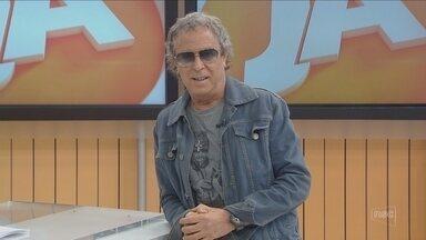 Confira o quadro de Cacau Menezes desta segunda-feira (11) - Confira o quadro de Cacau Menezes desta segunda-feira (11)