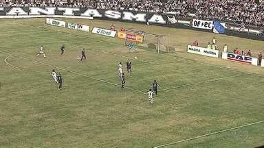 Paraná TV lembra trajetória do Operário - Foram 16 partidas, 11 vitórias, 1 empate e 4 derrotas até erguer a taça de campeão.