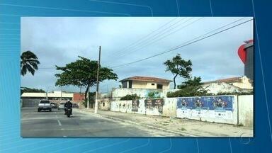 Ventos devem permanecer fortes em Alagoas até quarta-feira - Meteorologista diz que a previsão é de chuva fraca e tempo nublado.