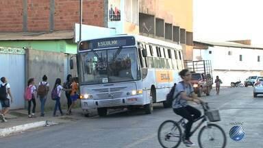MPF recusa denúncia por irregularidades no transporte escolar de Barreiras - O Tribunal de Contas acusava o prefeito Zito Barbosa de omissão.