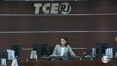 Contas do governo do RJ de 2016 serão votadas na Alerj nesta quarta (13) - Tribunal de Contas do Estado recomendou a rejeição das contas