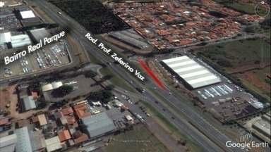 Rodovias da região do Corredor Dom Pedro terão obras nesta quarta-feira - Confira aqui onde terá interdição de trânsito.