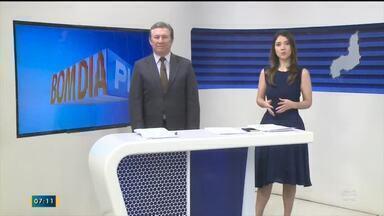 Corpo de bombeiros do Piauí divulga edital de concurso com 110 vagas - Corpo de bombeiros do Piauí divulga edital de concurso com 110 vagas