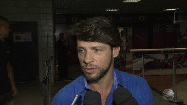Preto Casagrande fala sobre o desempenho do Bahia na partida contra o Atlético-GO - Confira as notícias do tricolor baiano.