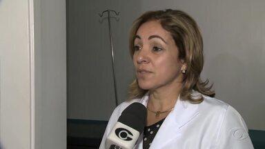 Em mutirão da saúde, pacientes do SUS conseguem adiantar cirurgia plástica reparadora - Ação foi realizada em Maceió e Palmeira dos Índios.