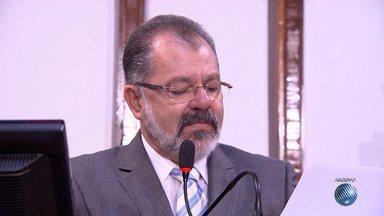 Operação Opinião: MPE e Polícia Federal fazem operação contra o deputado Marcelo Nilo - A operação começou no início da manhã e fez buscas na casa do deputado, da irmã dele e também no gabinete.