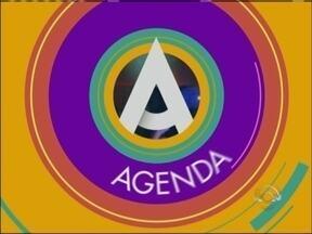 Confira dos destaques da Agenda Cultural no Jornal do Almoço - Programação é em Ibiaçá na próxima semana.