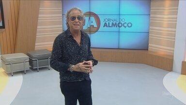 Confira o quadro de Cacau Menezes desta quinta-feira (14) - Confira o quadro de Cacau Menezes desta quinta-feira (14)