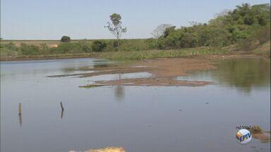 Prefeitura de Aguaí, SP, alerta população sobre consumo de água consciente - Abastecimento está normal, mas há o risco de racionamento na cidade.