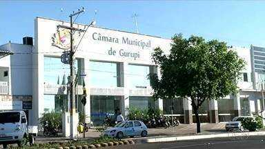 Prefeitura deve ceder dezesseis lotes para ficar com área do Parque Mutuca em Gurupi - Prefeitura deve ceder dezesseis lotes para ficar com área do Parque Mutuca em Gurupi
