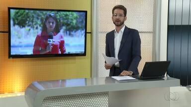 Policia procura por homens que raptaram mulher e adolescente em Cristalândia - Policia procura por homens que raptaram mulher e adolescente em Cristalândia