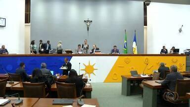 Deputados estaduais aprovam empréstimos de mais de 500 milhões de reais - Deputados estaduais aprovam empréstimos de mais de 500 milhões de reais