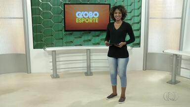 Globo Esporte 14/09/2017 - Globo Esporte 14/09/2017
