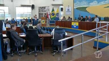 Santarém pode receber R$ 196 milhões com ressarcimento dos prejuízos da Lei Kandir - Reunião realizada nesta quinta-feira (14), visou ouvir munícipes. Uma proposta de lei será elaborada até dezembro.